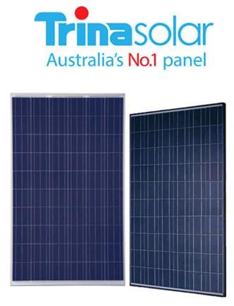 Solar Panels Sydney Lg Amp Trina Solar Panels Solarbank