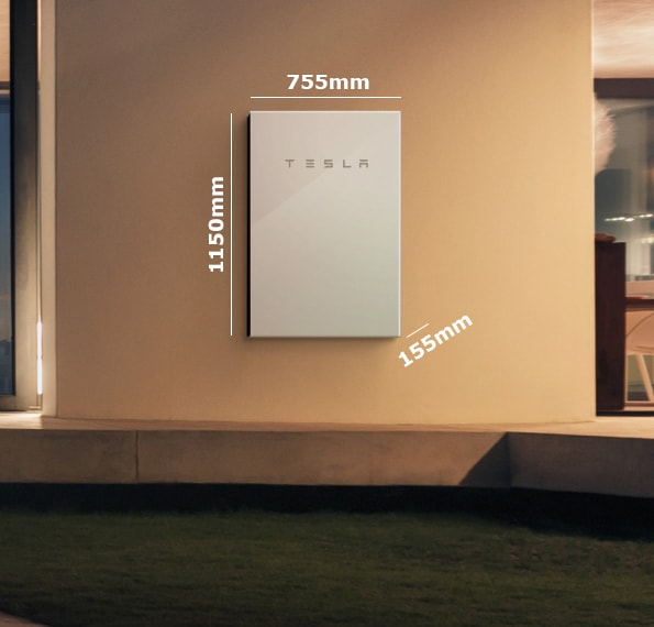 Tesla Powerwall Australia
